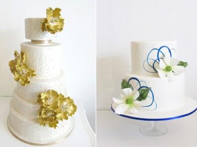 Artistic & Scientific – Anna Elizabeth Cake
