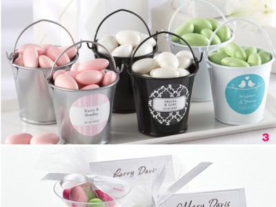 20 Beautiful Wedding Favor Box Designs
