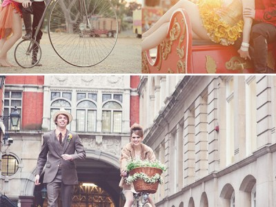 31 Creative Engagement Shots