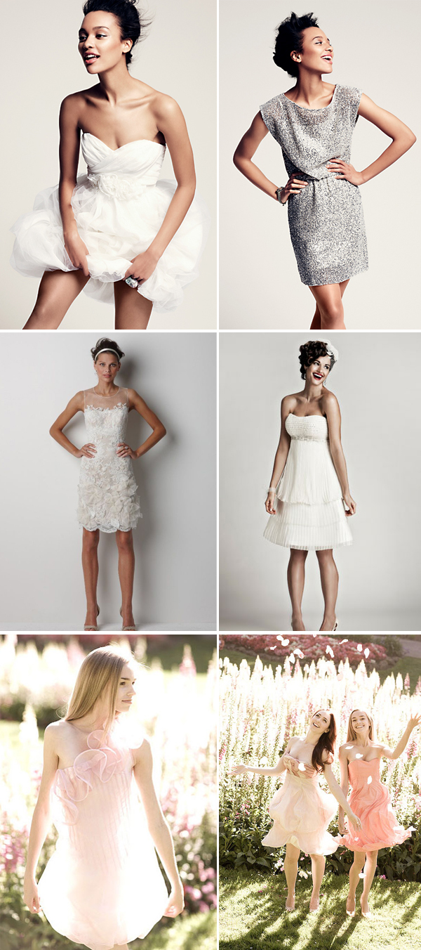 White dress with sleeves plus