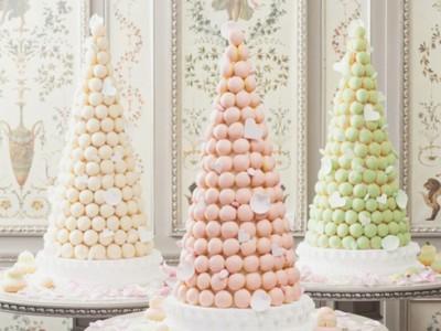 20 Creative Personalized Wedding Macarons