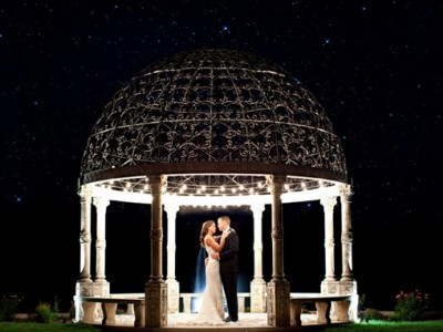16 Fairytale Wedding Scenes