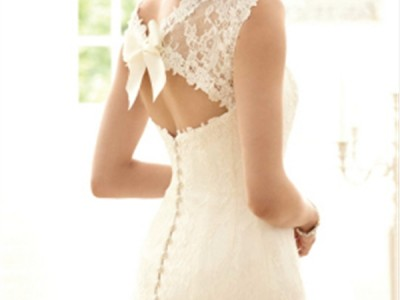 19 Lace Wedding Dresses