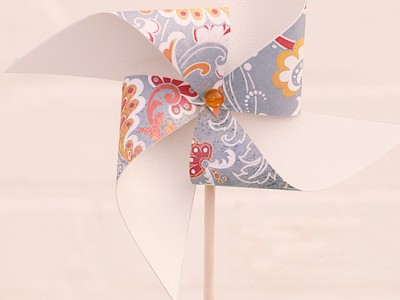 DIY Projects – PomPom & Pinwheel