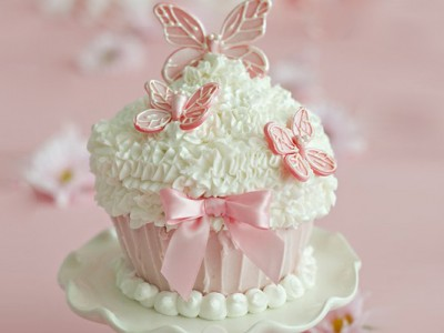 30 Lovely Wedding Cupcakes
