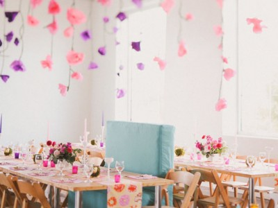 30 Creative Reception Decoration Ideas
