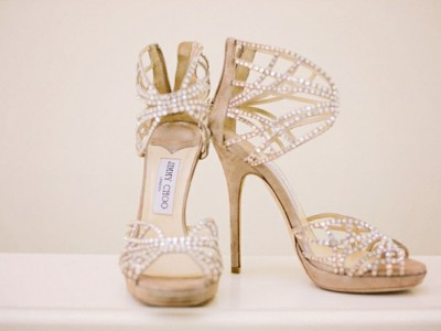 25 Most Wanted Classic Bridal Shoes