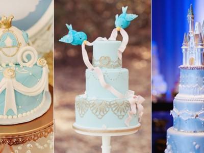 23 Princess Dream Come True Fairytale Wedding Cakes