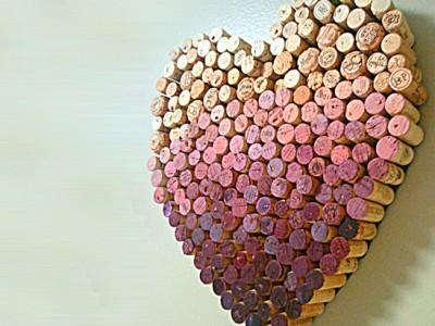 15 Ceative Wine Cork Designs