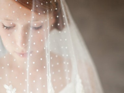 39 Polka-Dot Wedding Inspirations