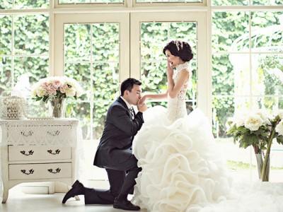 Oh So Pretty! 34 Romantic Ruffle Wedding Ideas!
