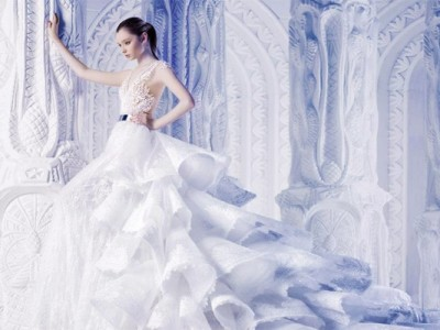 30 Seriously Stunning Wedding Gowns