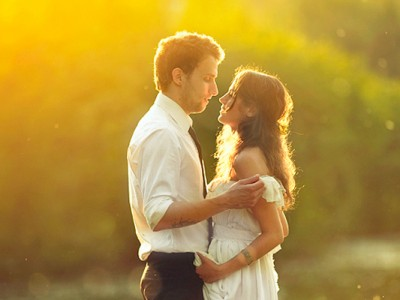 26 Heart Melting Romantic Engagement Photos