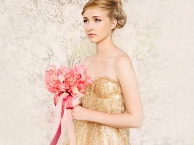 Timeless Gold Weddings