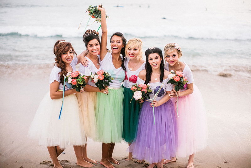 12-The Mersisters Bridesmaids Skirts
