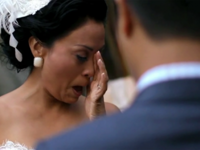 A Touching Wedding Video from You are Not Cattle