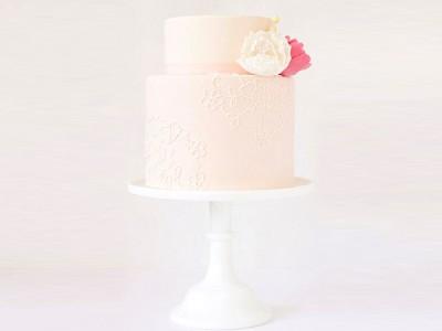 Sweet Pink Wedding Palette