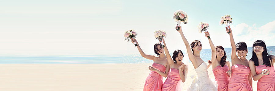 A Dreamy Wedding in Bali – Shau Fun & Kent