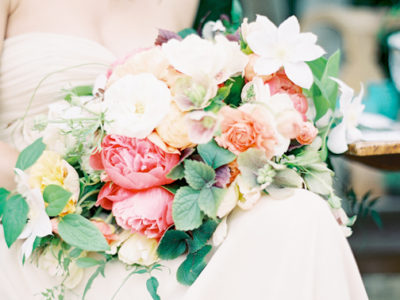 20 Romantic Bridal Bouquets
