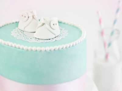 24 Adorable Children's Birthday Cakes