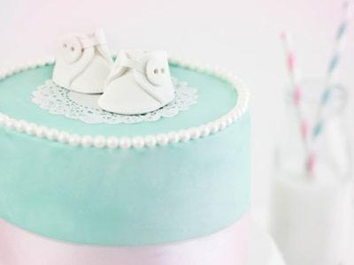 24 Adorable Children's Birthday Cakes