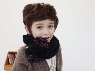 Dennis Kane x Paul J – Korean Fashion for Modern Kids