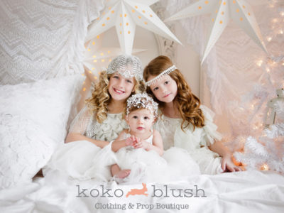 Magically Adorable Children's Apparel – Koko Blush