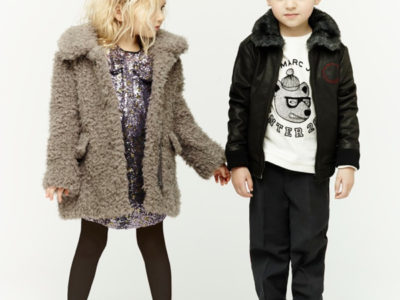 Little Marc Jacobs 2013