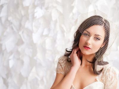 Tessa Kim 2013 Bridal Accessories