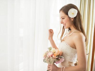 Timeless Bridal Accessories – Davie & Chiyo