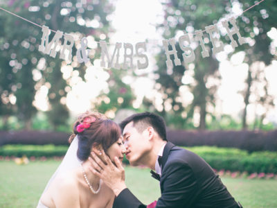 Romantic Hong Kong Wedding from Jada Poon Photography