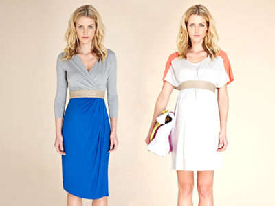 Stylish Maternity Clothes – Isabella Oliver