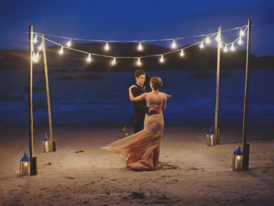 23 Romantic Beach Themed Wedding Ideas!