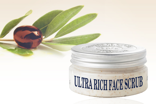 03-Shea Ultra Rich Face Scrub