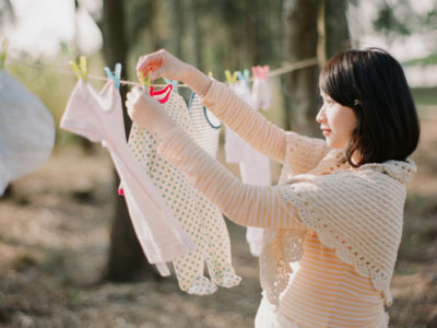 Gift of Tomorrow – Doll's Maternity Session (Captured by Kong Wai)