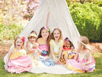 Adorable Children Photography and Tips