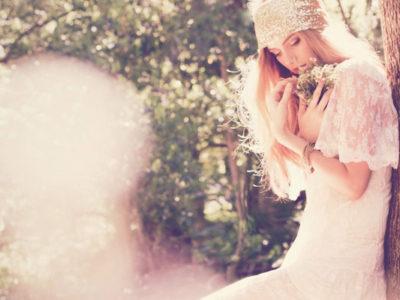 27 Elegant Wedding Dresses with Sleeves