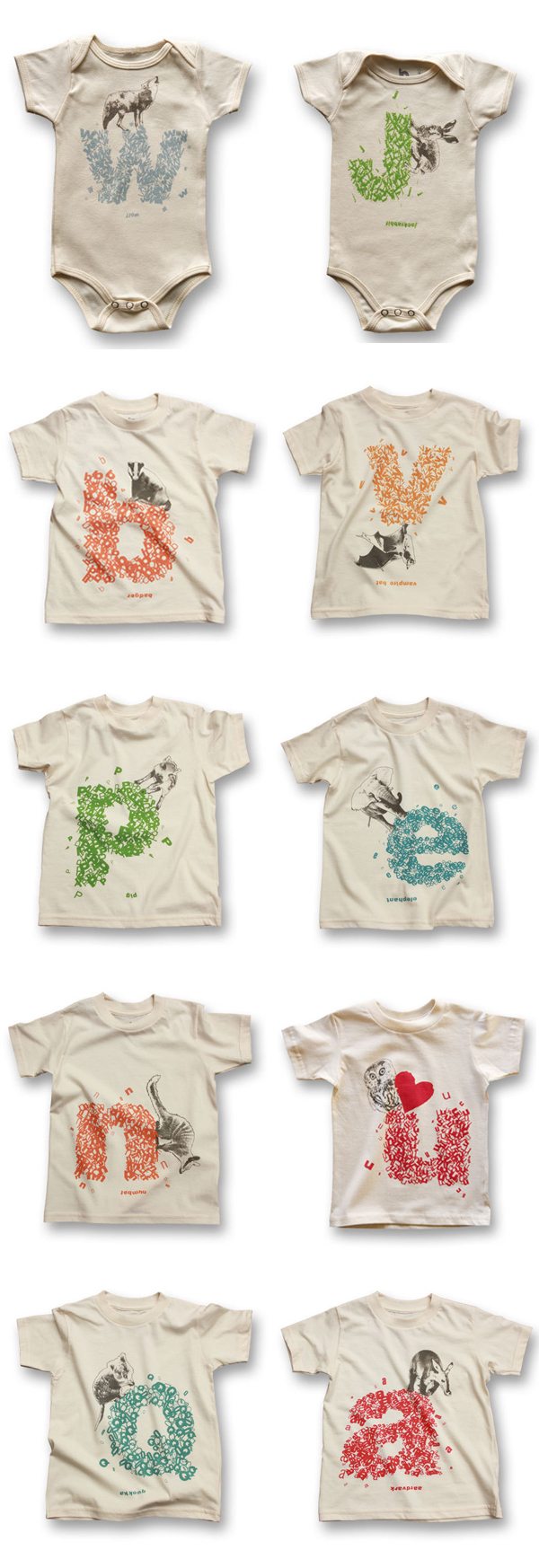 Baby Clothes-BioME5