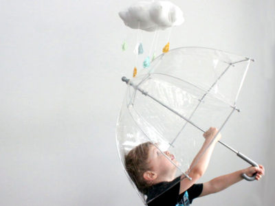 Creative Baby Mobiles from Baby Jives Co