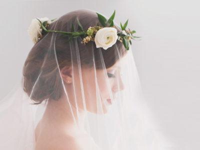 27 Beautiful Summer Bridal Hairstyles