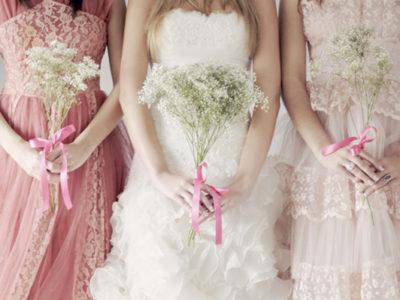 35 Lovely Baby's Breath Wedding Ideas
