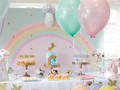 32 Oh-So-Adorable Baby Shower Ideas You'll Love!