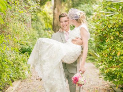 Aberthau Mansion DIY wedding from Roxana Albusel Photography