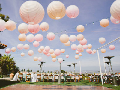 14 Fun and Romantic Ways to Decorate Your Wedding With Lanterns!