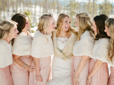 29 Timeless Chic Bridal Cover Ups