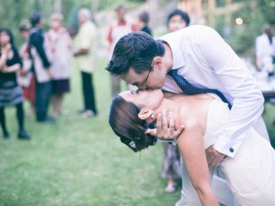 Joyful Whistler Wedding from Jada Poon Photography
