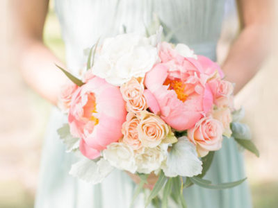 19 Lovely Bridesmaid Bouquets