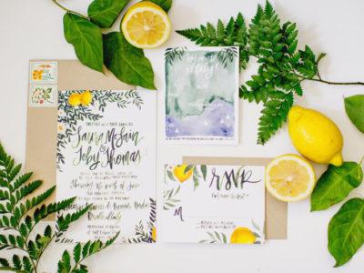 27 Beautiful Invitation Suites We Love!