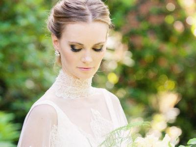 Gorgeous Bridal Smokey Eye Makeup Ideas!