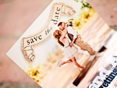 17 Creative and Fun 3D Wedding Invitation Cards!